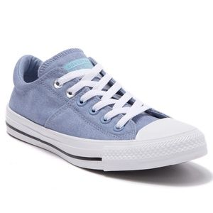 New Women's Converse CTAS Madison Low Top Sneakers